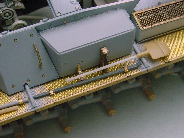 III号突撃砲D型-11