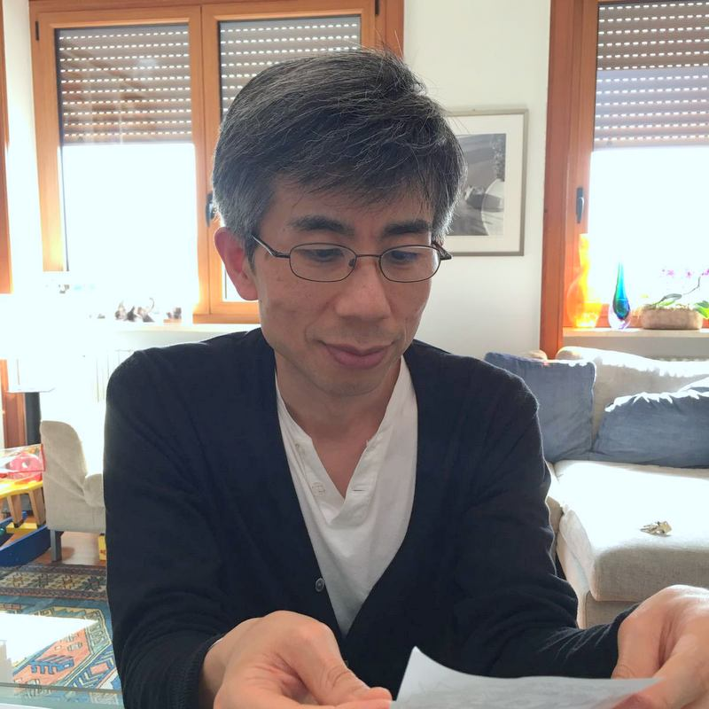 Akihiro Kamimura