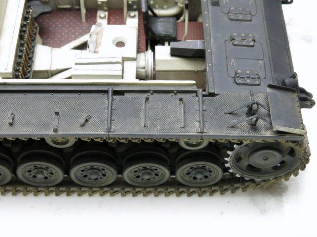 III号突撃砲D型-25