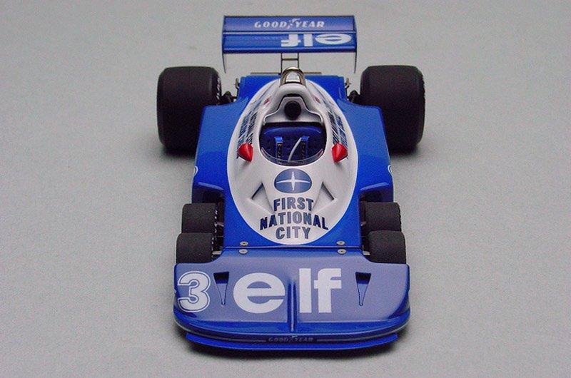Tyrrell P34/2 Argentine GP '77