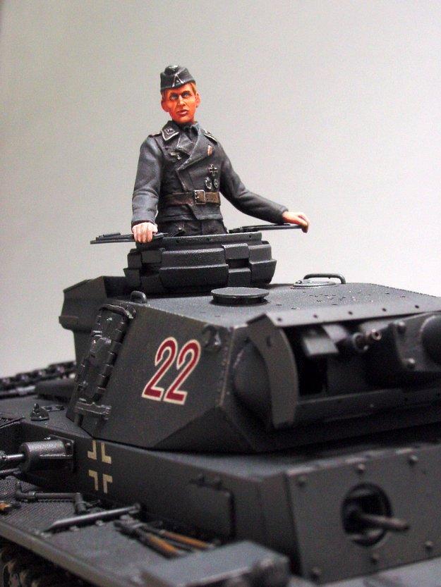 III号戦車L型