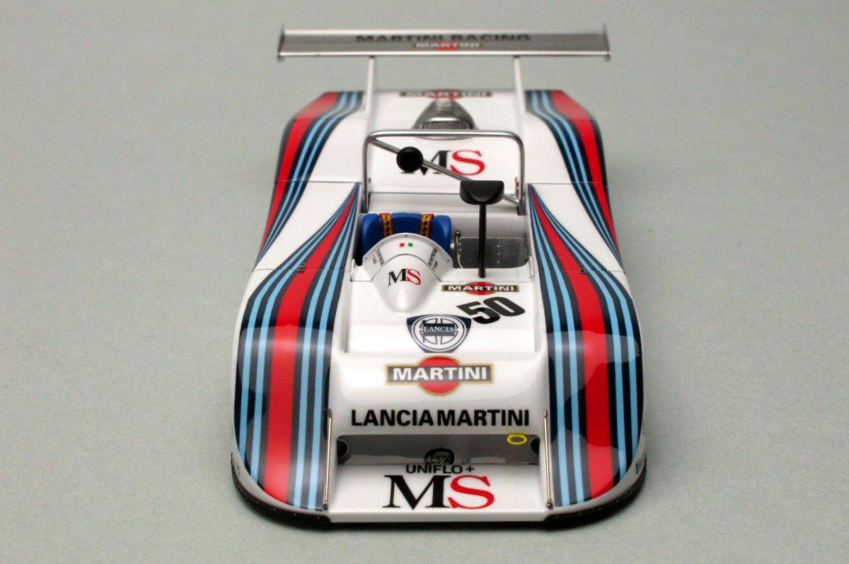 Lancia LC1 Gr.6, Nurburgring '82