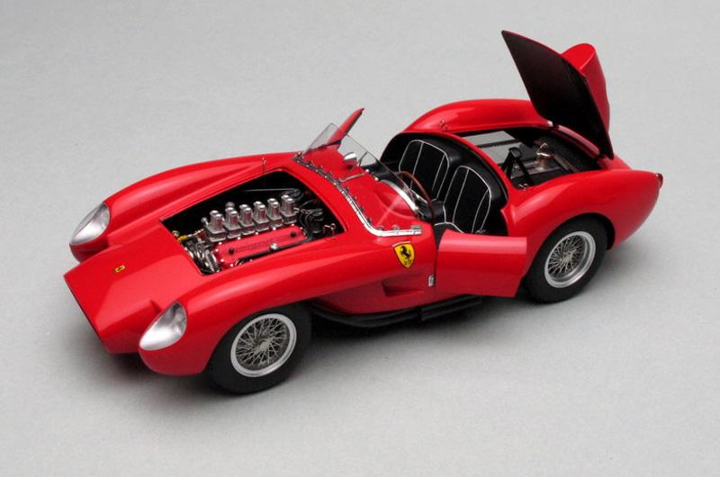 Ferrari 250 Testa Rossa '57