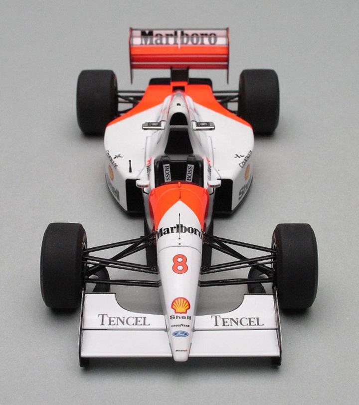 McLaren MP4/8 Australian GP '93