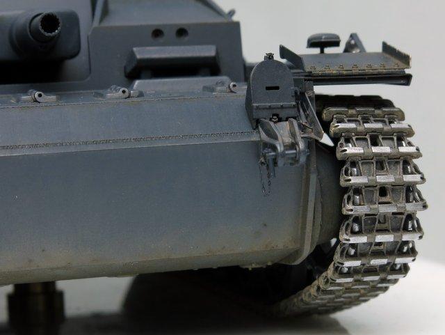 III号突撃砲D型-32