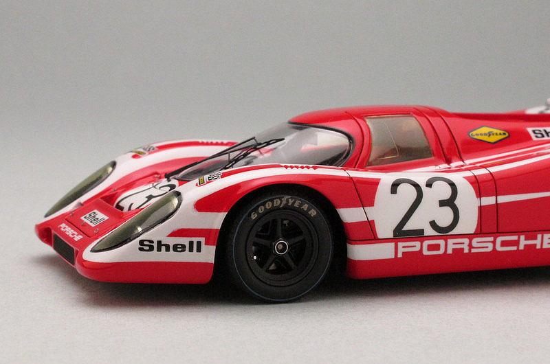 Porsche 917K LeMans '70