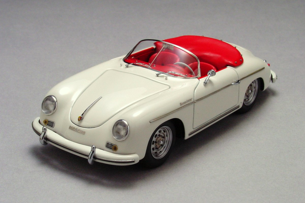 Porsche 356 Speedster '55