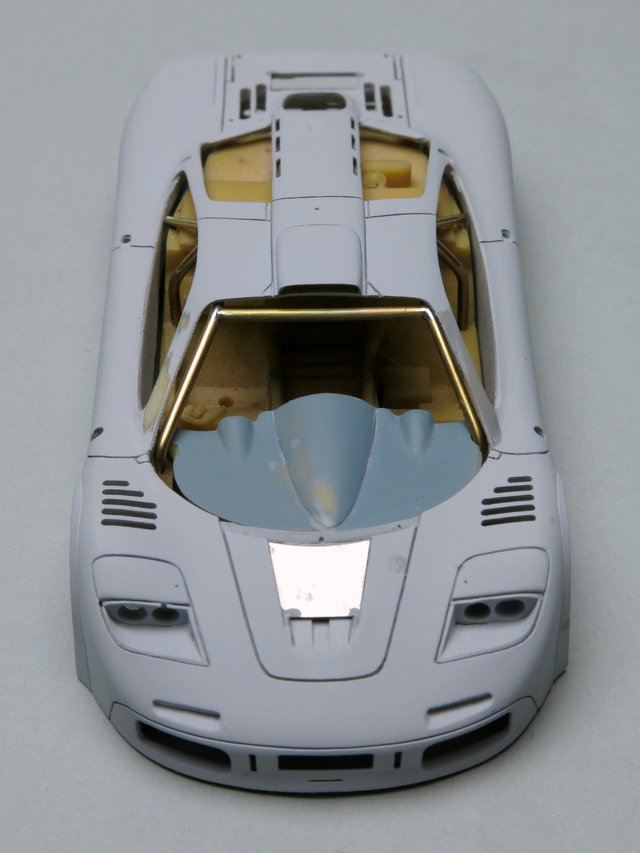 McLaren F1-GTR'96-8