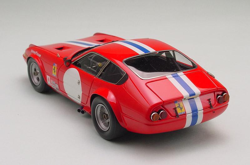 Ferrari Daytona Gr.4