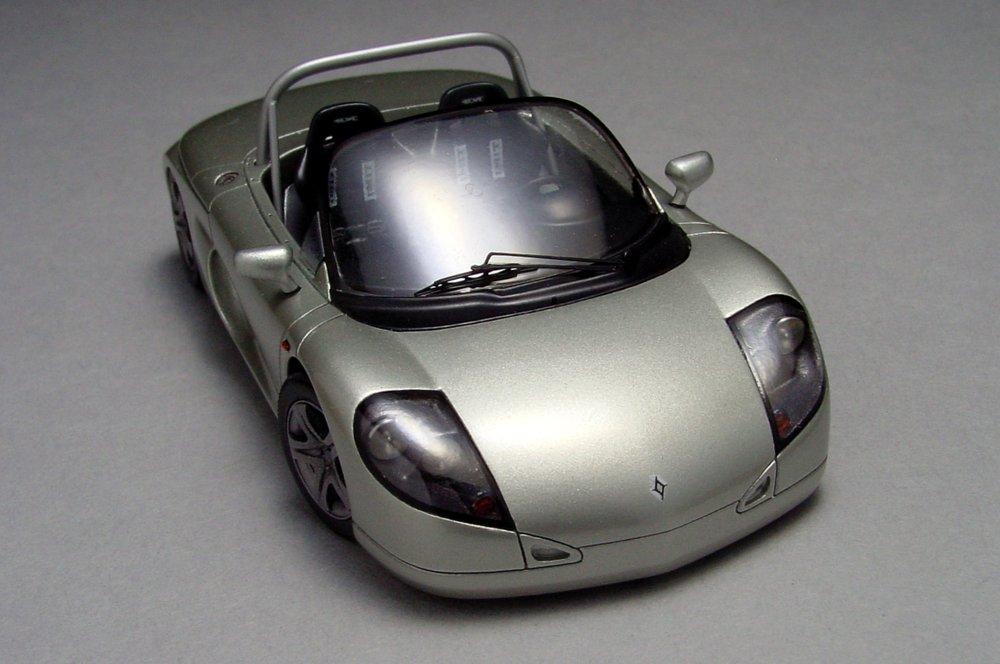 Renault Spider '97