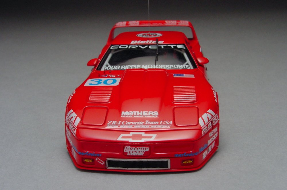 Chevrolet Corvette ZR-1 LeMans '95