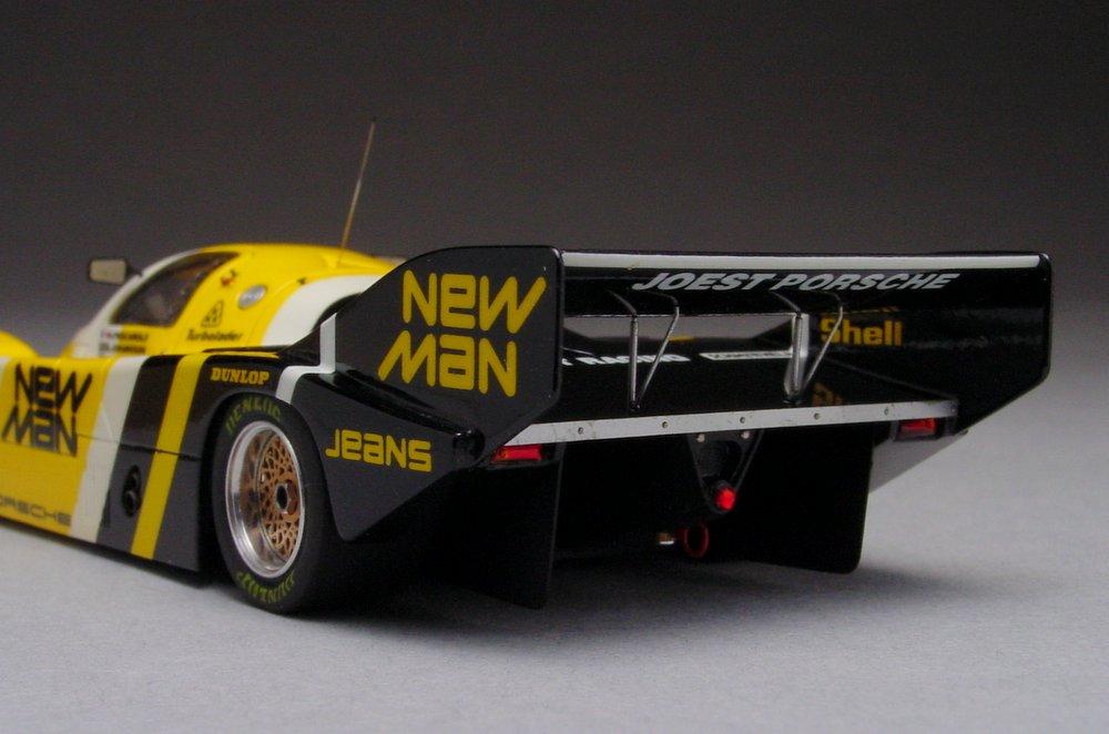 "Porsche 956 ""Newman"" Nurburgring '84"