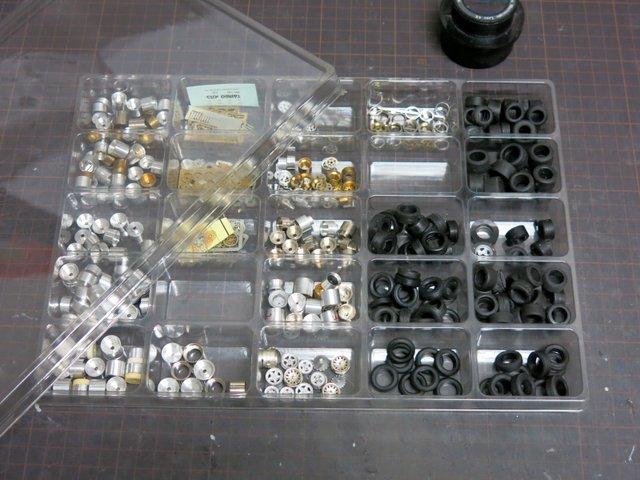 ONODEのコレクションケース