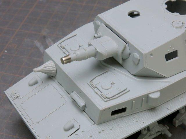 IV号戦車で静岡へ(その8)