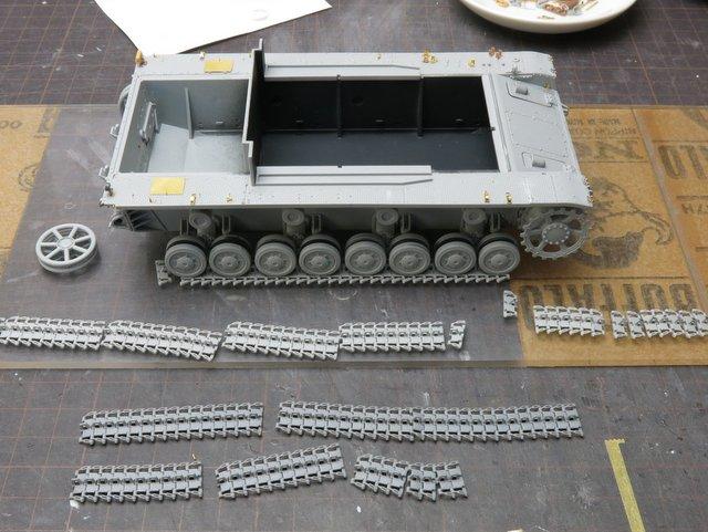 IV号戦車で静岡へ(その18)