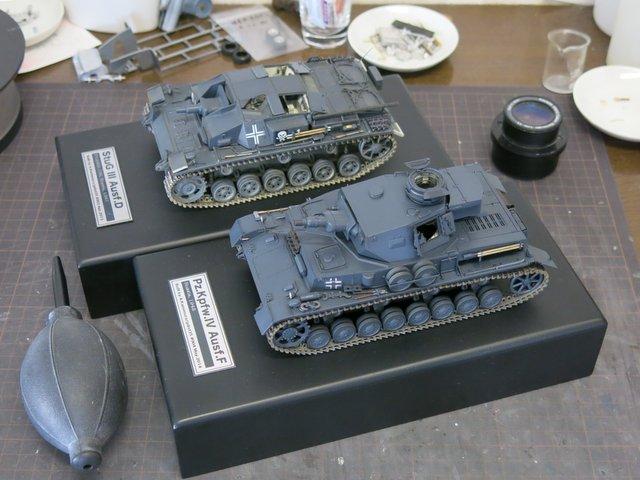 III号突撃砲D型-36
