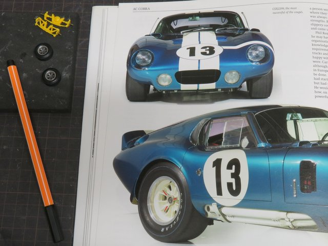 Building the Cobra Coupe-8