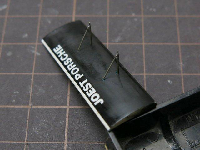 ポルシェ956修理-4