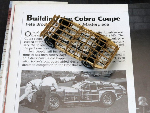 Building the Cobra Coupe-12
