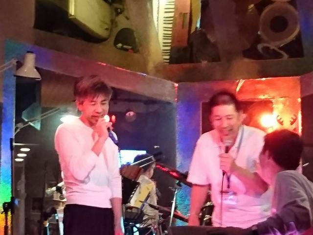 静岡ホビーショーはお祭りです!