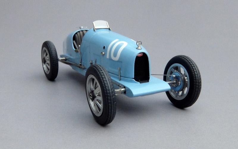 BUGATTI Type 36, Grand Prix d'Alsace 1926