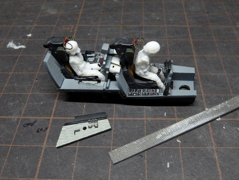 F-4Jファントム再開-6(フィギュア編)