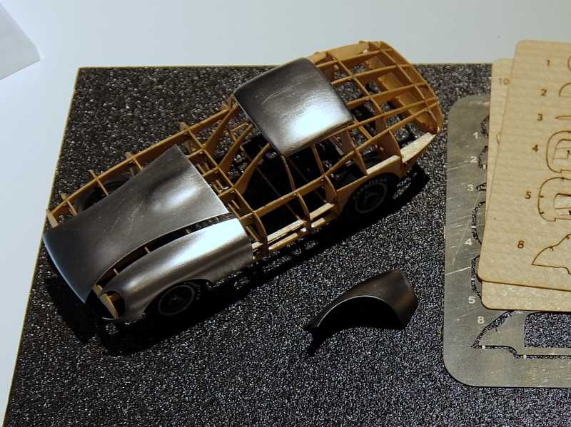 Building the Cobra Coupe-13