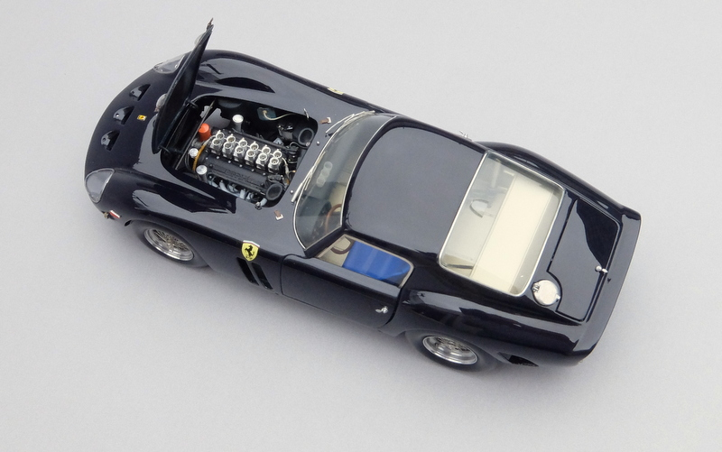 Ferrari 250GTO 1962