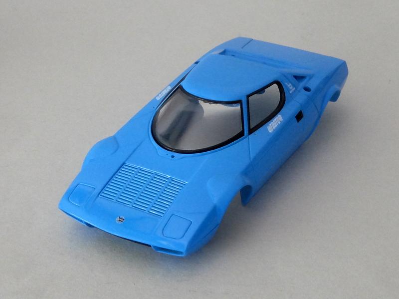 hpiストラトスで初期型ロードバージョンを作る-4