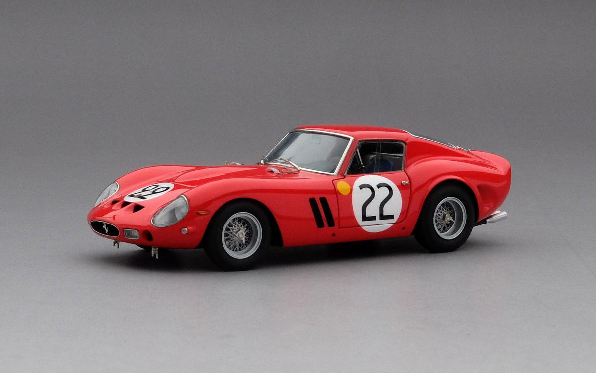 """Ferrari 250GTO """"Ch.3757GT"""""""