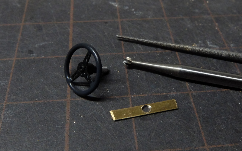 ルネッサンスのポルシェ935製作記-33