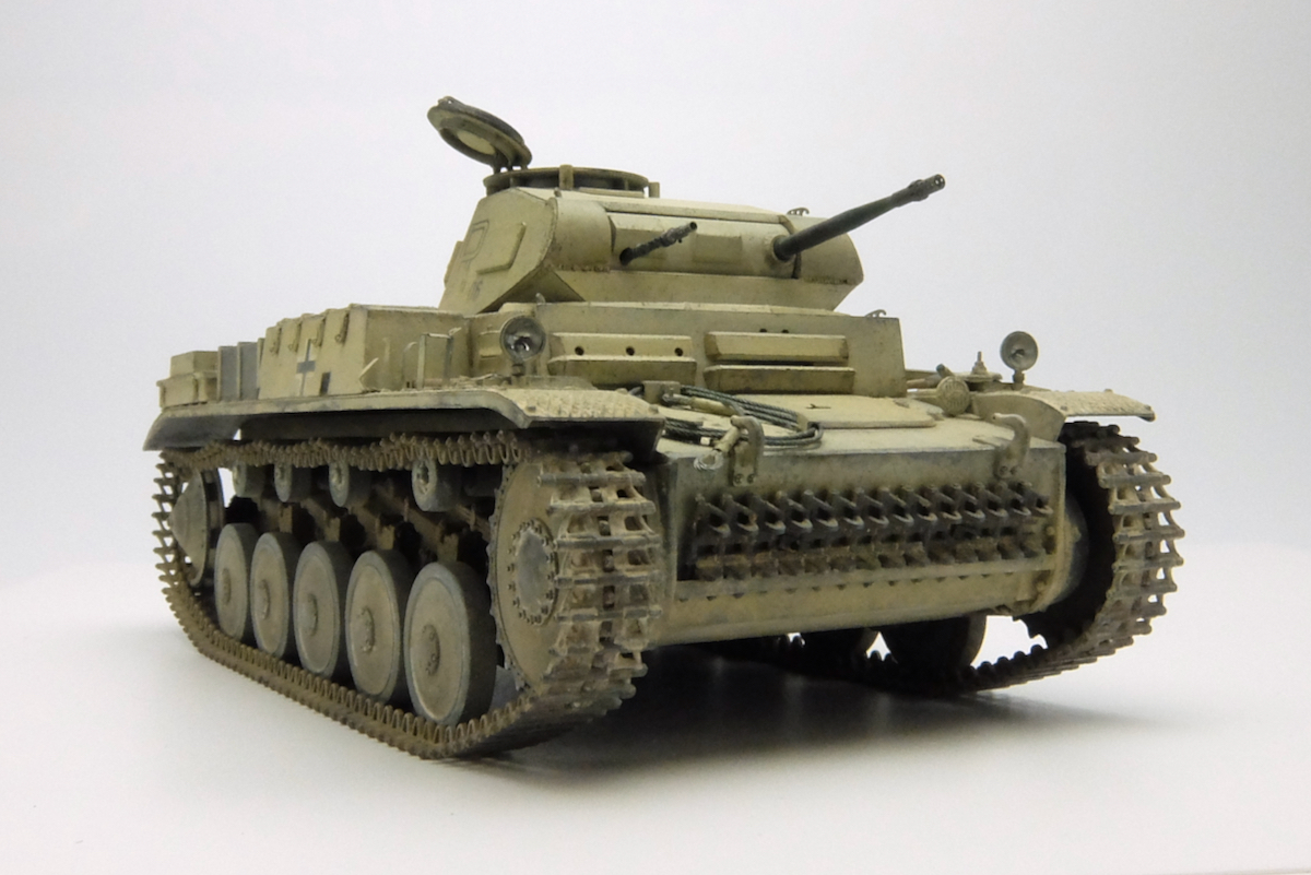 II号戦車F型